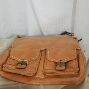 Ladies Nino Bossi purse bag hobo